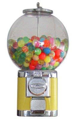 adjustable bulk candy wheel