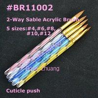 Наклейки для ногтей 20packs/styel SKU:B0004