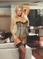 Sexy Corsets, Sexy Lingeries, boned corset  2121