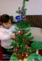 1.8metre Christmas tree gift,festive christmas tree gift
