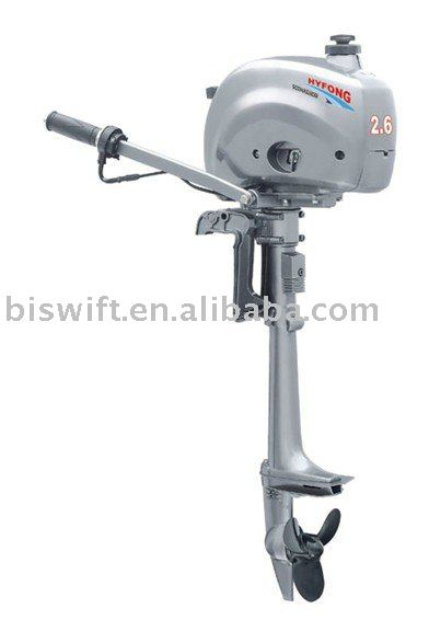 wholesale 2 6 hp 2 stroke outboard motor factory sell direct