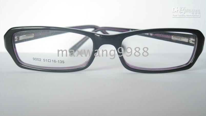 2010 Best sellers Myopia Reading Unisex 's Plastic Fashion modena GS2-55 Eyeglasses Lens Frames