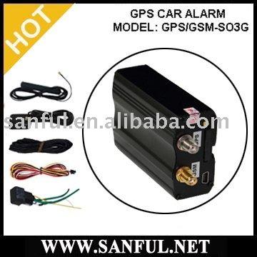 Car Security Device