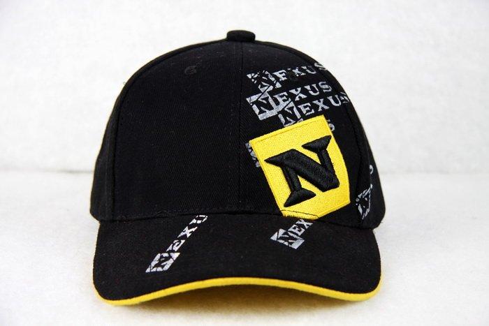 Buy WWE, Nexus, Cap, WWE Nexus Flat Brim Fitted Cap Free shipping at