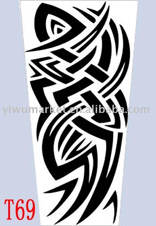 tattoo ideas shoulder tribal