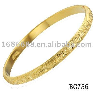 WHOLESALE BANGLE BRACELET | 14K GOLD BANGLE BRACELET