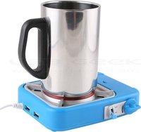 USB гаджет can образный кулер и теплее