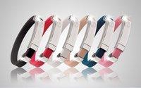 Energía libre de envío Pulsera de energía bracelet/100% de silicona equilibrio power/10 colores bajo precio al por mayor (China (continental))