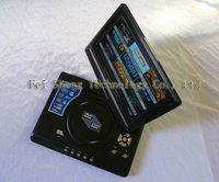 DVD, VCD - проигрыватели Oem 9,5 TV FM DVD KT
