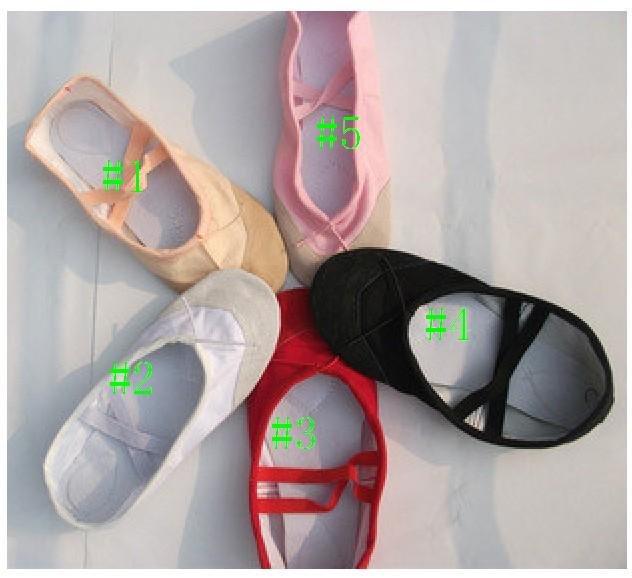 ballet shoes: | gymnastic shoes. women's: exercise shoes. Description