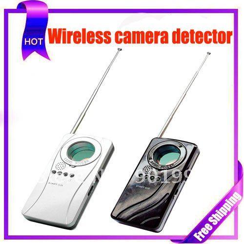 Mini Hidden Camera Detector