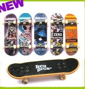 Mini tech deck - Tech deck finger skateboards ...