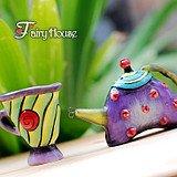 fairy kitchen ornament