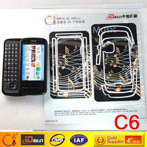 nokia c6 price philippines. IDskin for Nokia C6,design