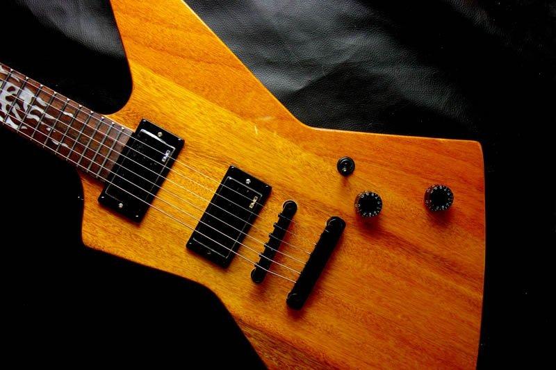 Metallica James Hetfield Guitar. james hetfield guitar