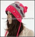Free Crochet Patterns - Three Hat Styles!