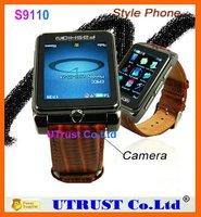 "Мобильный телефон GSM Watch Phone, 1.3""Touch Screen, 1.3MP Camera, Sole SIM Standby, support Bluetooth, MP3/MP4, FM, E-Book"