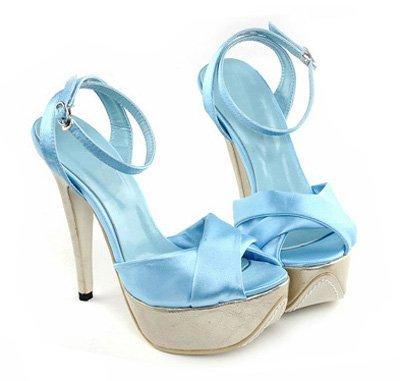 Pump High Heel Shoes - pedro garcia shoes