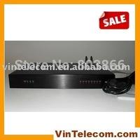 Частная телефонная станция с выходом в общую сеть China PBX / PABX factory direct supply CP416 - 4Lines and 16 phone extensions PBX system