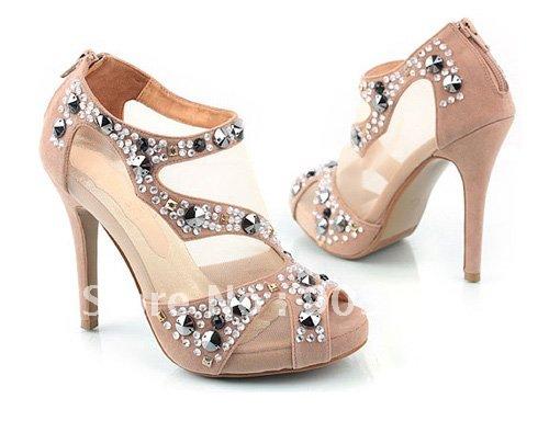 Women S Evening Dress Shoes - RP Dress