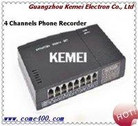 Telephone Recording Equipment