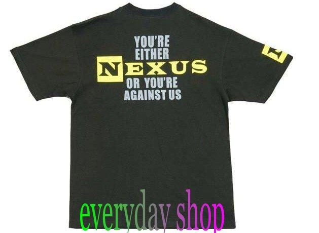 wwe logo wallpaper. Nexus Wwe Logo Wallpaper.