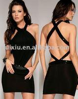 Женское платье Guixiu  CB9288