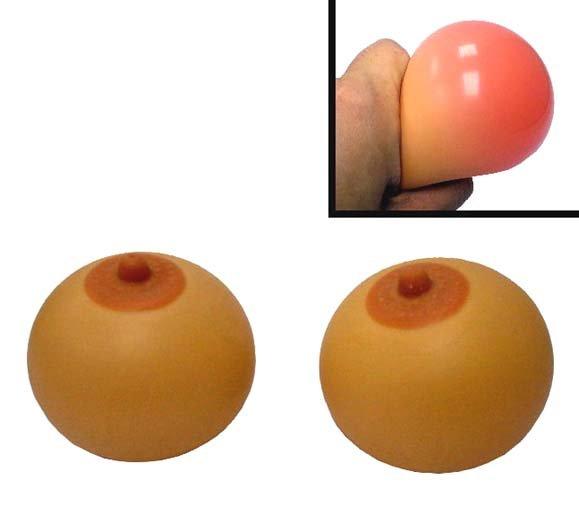 stress ball sex
