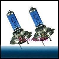 Источник света для авто 200pcs H7 24V 70W Quartz glass H7 halogen headlight light bulb lamp xenon HID super white light High Quality