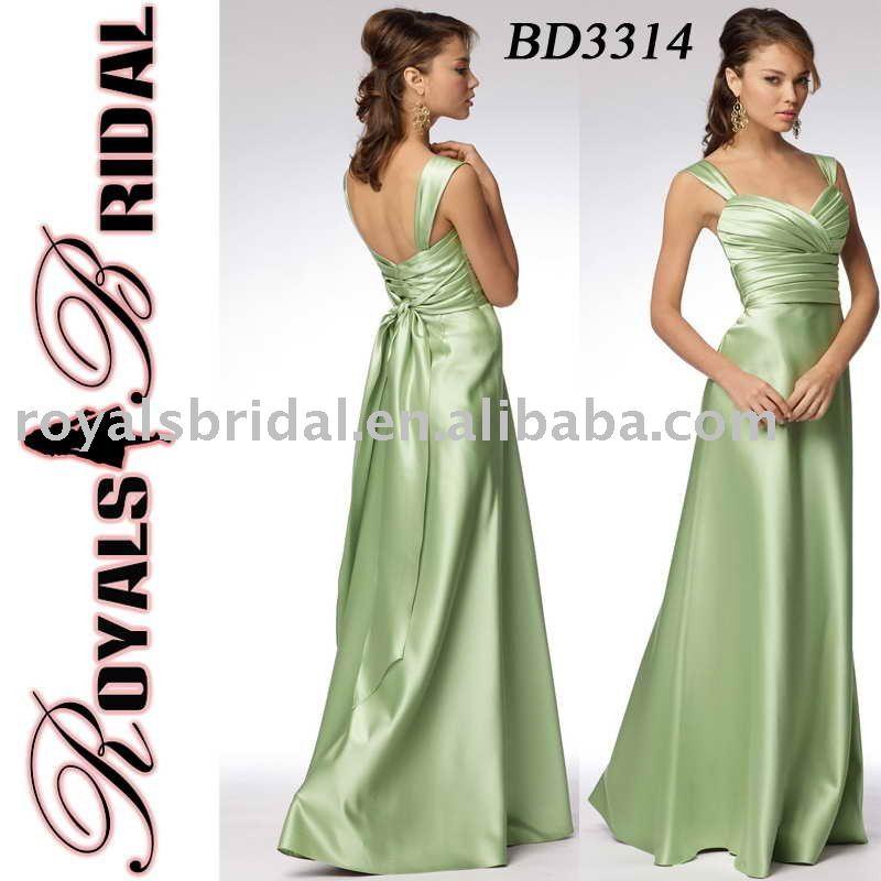 Wedding Dress Accessories Straps : Bd custom made new arrival red latest design spaghetti