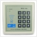 Wholesale Free Shipping RFID Access Control Keypad Support 1000 Pieces Capacity of Information