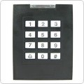 1000 Records Capacity Access Control Keypad with Built-in Card Reader, RFID Access Control Keypad Support card reader function