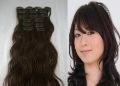 free shipping 100  human hair