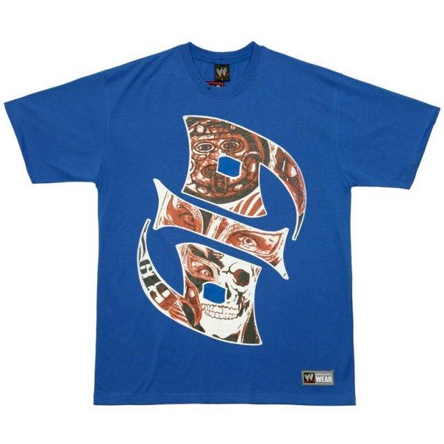 wwe nexus new logo 2011. WWE Short sleeved t shirt