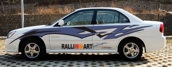 Car Sticker Designs Graphics - Car custom vinyl stickers design