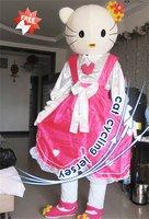 Маскарадный костюм cospaly Plush Cartoon Character Costume mascot - snow White custom-made
