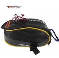 Дорожная сумка 20321 Special TECHKIN tail bag