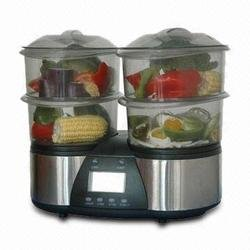 (Factory Outlet)Wholesale stainless steel automatic bread maker