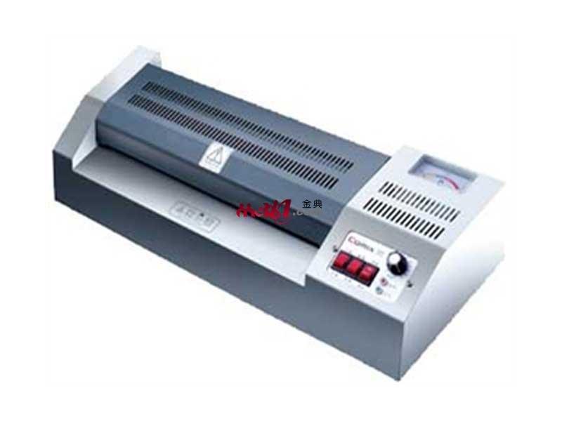poster size laminating machine
