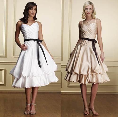 Custom Made Party Dresses - Ocodea.com