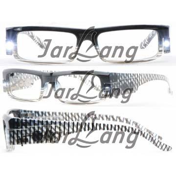 glasses for men 2011. LED glasses, 2011 Men