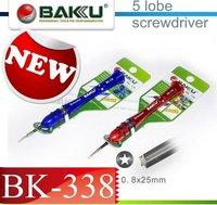 Отвертка Screwdrivers for Phone & Computer.Hand tools of professional screwdrivers.Brand BAKU, BK-373
