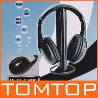 Аудио колонка TOMTOP USB /tf MP3 FM V306