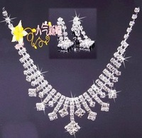 Ювелирный набор Best Selling bridal jewelry set