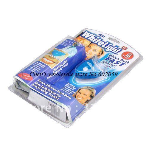 TV top-selling teeth whitening suit