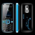 Super cheap 5130 3 SIM Mobile GSM 850 900 1800 1900 MHz Quad band optional 2summ