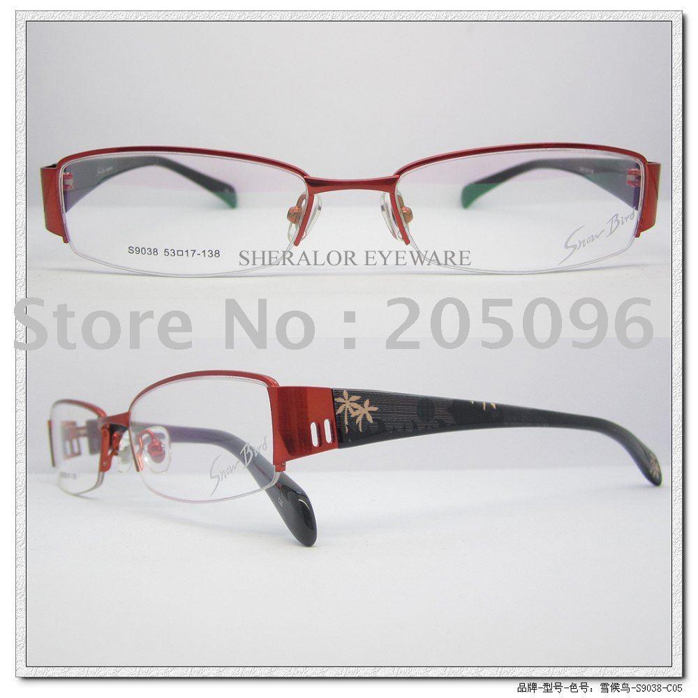 High End Women s Eyeglass Frames : HIGH END WOMEN S EYEGLASS FRAMES - EYEGLASSES
