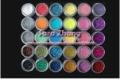 30 COLOUR PARTY Nail Art Glitter Dust Eyeshadows BODY PIGMENT /hair Powder UAG30