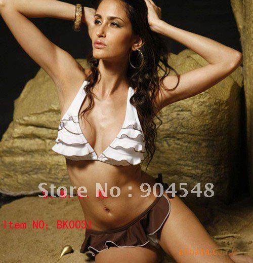 Hot selling sexy Bikini,swim wear 10 sets/lot. US$ 126.32 - US$ 155.79/lot