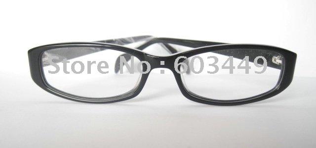 Prescription Rx Optical Eyeglasses Free Delivery New Arrivals Fashion Lens Frames Women Plastic  ...